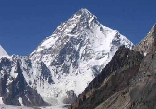 K2 Expedition (60 days) Full Board Services 2021 Summer: - June/July/August